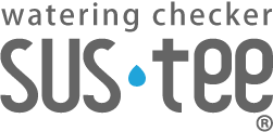 Watering checker SUSTEE